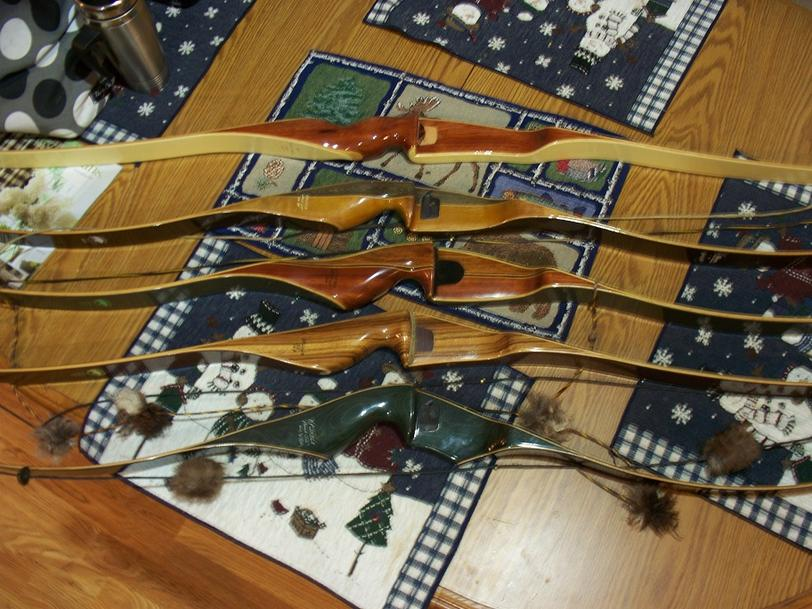 Recurve bows for sale-001.jpg