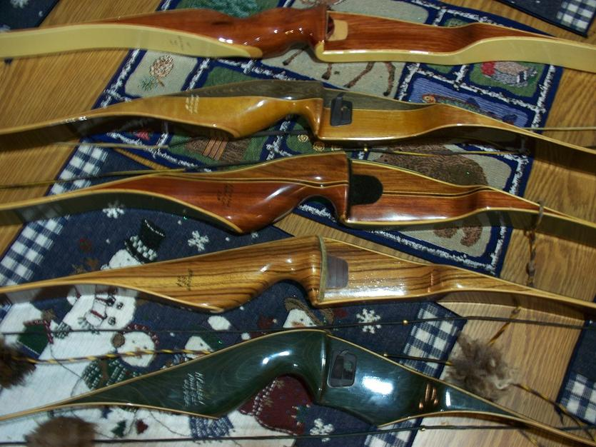 Recurve bows for sale-002.jpg