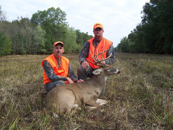 The hunt connection - Western KY HUNTS-100_0763.jpg