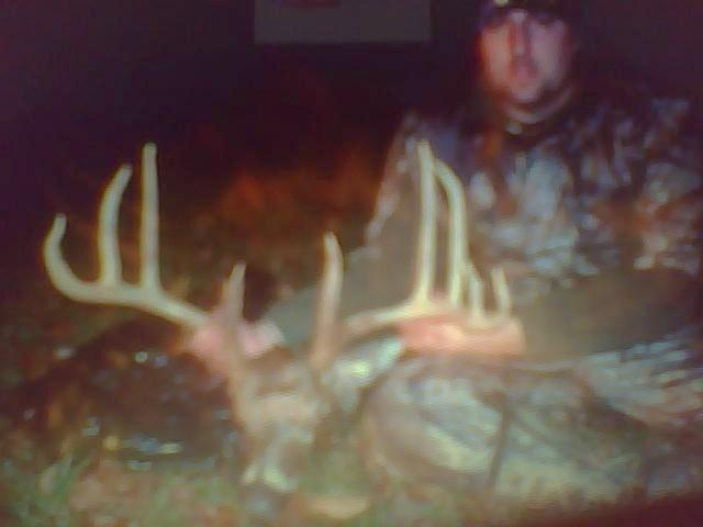 "178""  NC monster taken by D.R. Harrison possible bow record-1120092143a-1-.jpg"