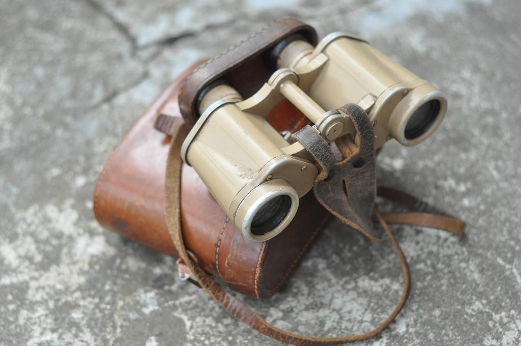 For Sale: Original German WW2 Binoculars 6x30 Afrika Corps-13.jpg