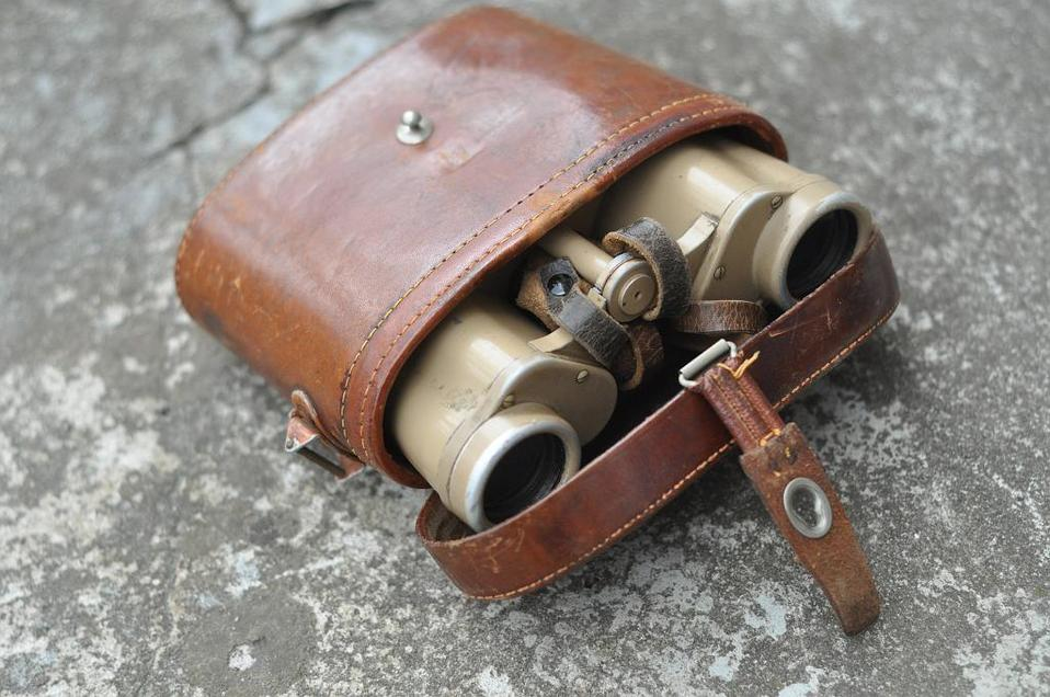 For Sale: Original German WW2 Binoculars 6x30 Afrika Corps-15.jpg