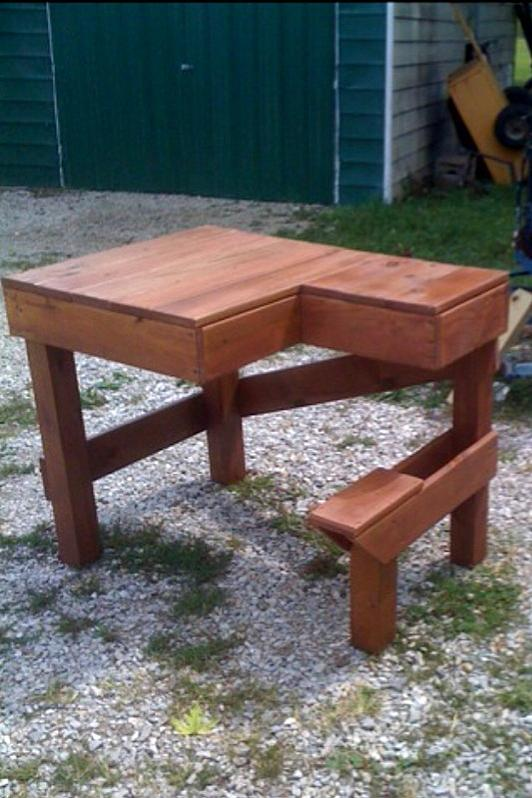 built a shooting bench today.-bench-stained-2.jpg