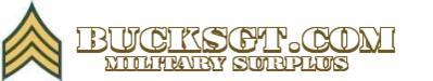 BuckSgt.com  Your Army Surplus Thrift Store-buckbanner4.jpg