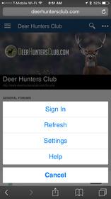Using The Smartphone Viewer-deer2.jpg