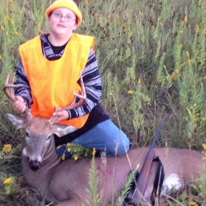 Two Great weekend hunts-eriksdeer.jpg