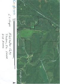 Southern Illinois 250 Acre Deer Lease-scan-33.jpg